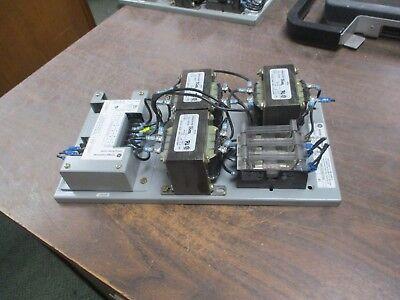 Ge Voltage Conditioner Plate Svca277y 277vac 5060hz Used