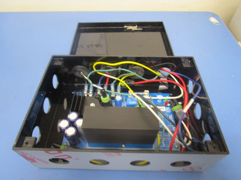 Altronix SMP-10 Amp Power Supply Charger