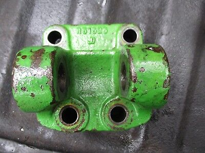 1974 John Deere 4430 Diesel Farm Tractor 3 Point Top Hitch Bracket R51525