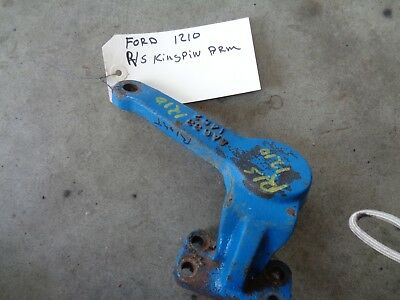 Ford 1210 4x4 Mfwd Right Side Kingpin Arm