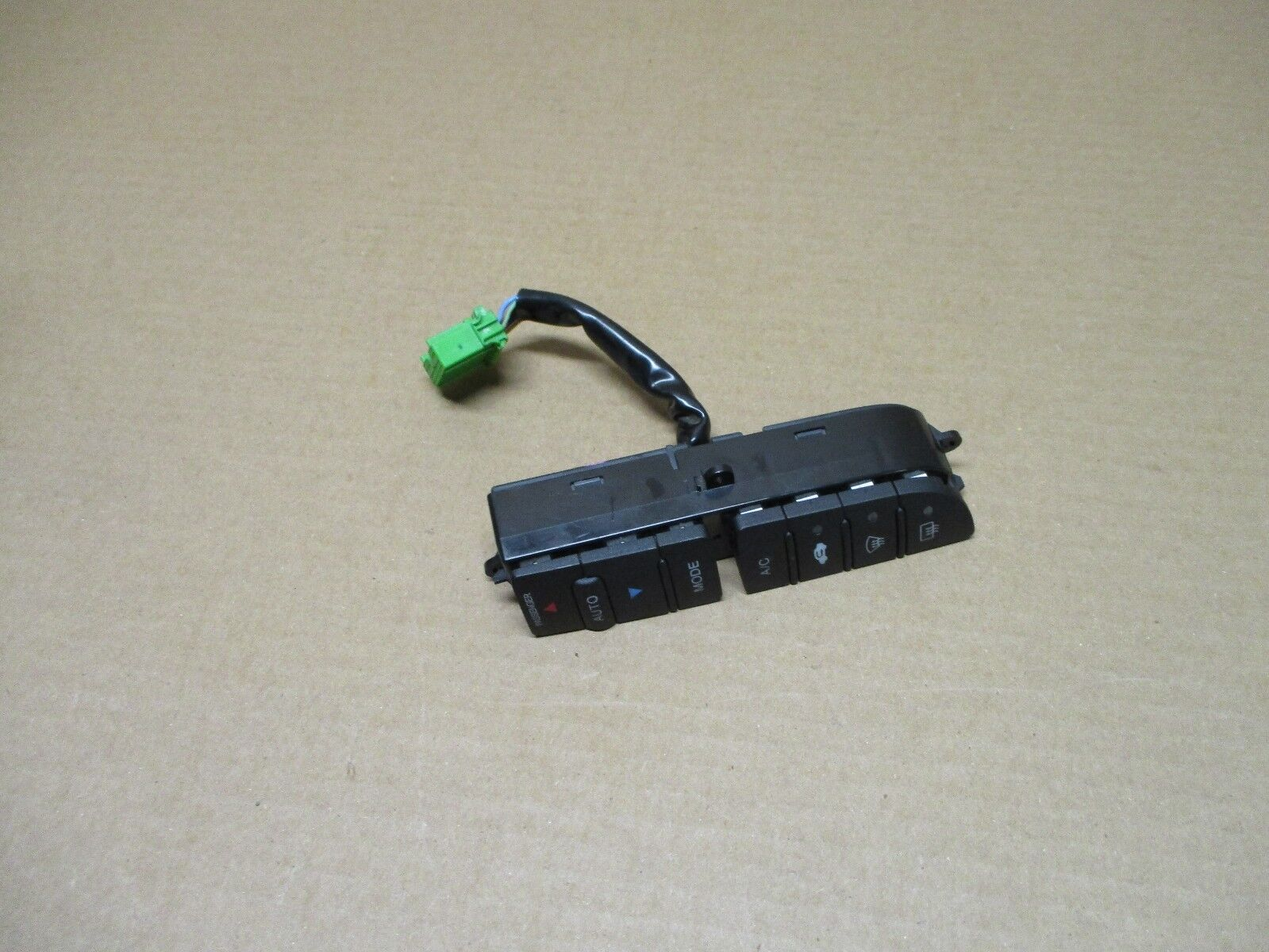 Used Acura Air Conditioning And Heater Parts For Sale Page 96 2004 Tl Subwoofer Wiring 2008 Passenger Side Ac Control Stock1904