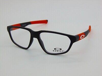 OAKLEY Junior TAIL WHIP OY8011-0449 Satin Black 49mm Kids Rx (Oakley Kids Glasses)