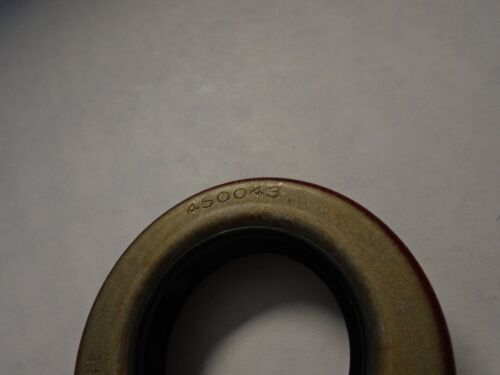 National Seal  450043 - Oil Seal