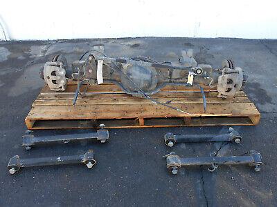 AAM 11.5 Rear Axle 85k Miles  - 2014 14 Ram 2500 Cummins Diesel #7380
