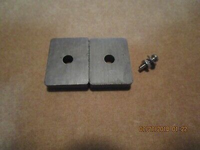 Berkel Tenderizer 704705705s Magnet Set Of 2 01-404375-00026