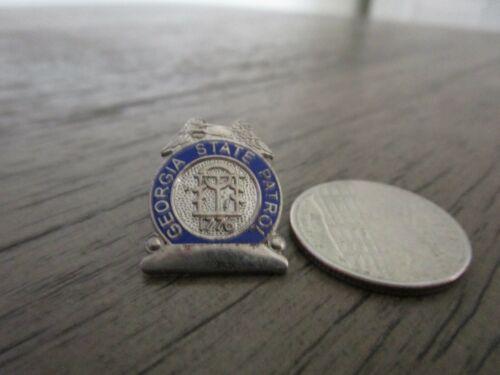 Georgia State Police Patrol Lapel Pin #464J