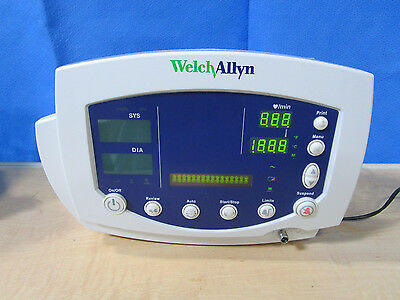 Welch Allyn 530tp Patient Monitor