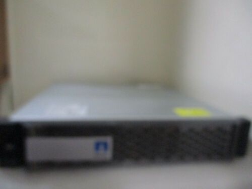 NetApp FAS2552HA 24  x  X422A 600GB 10k hard drive Dual X3402A-R6 Controllers