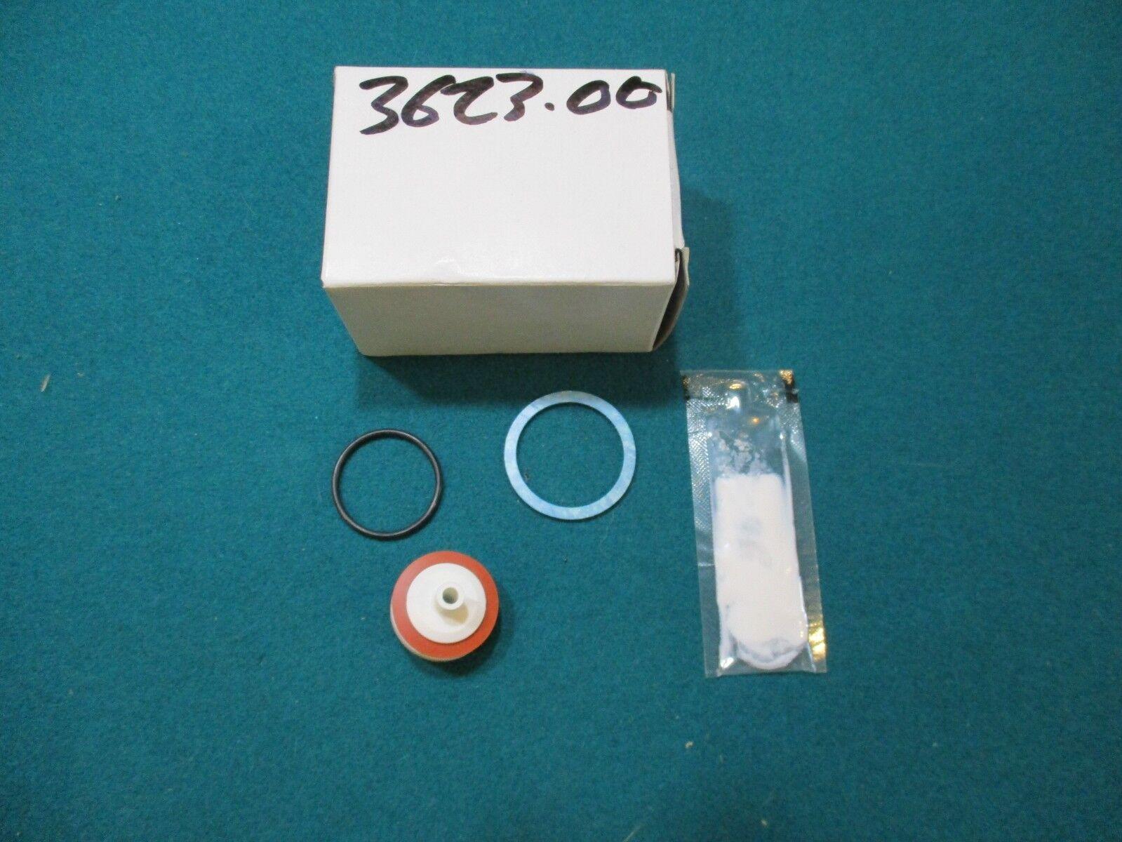 CMA Dish Machines 00735.00 Breaker Kit 3//4 VAC Rep WS