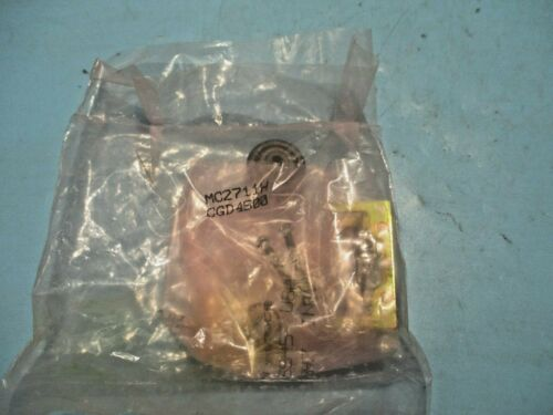 NEW HONEYWELL MICRO MC2711H LIMIT SWITCH ACTUATOR ASSEMBLY CGD4500