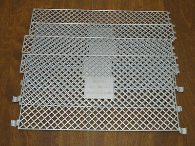 Vintage 1998 Jakks Wrestling Ring Steel Cage WWF World Wrestling Federation