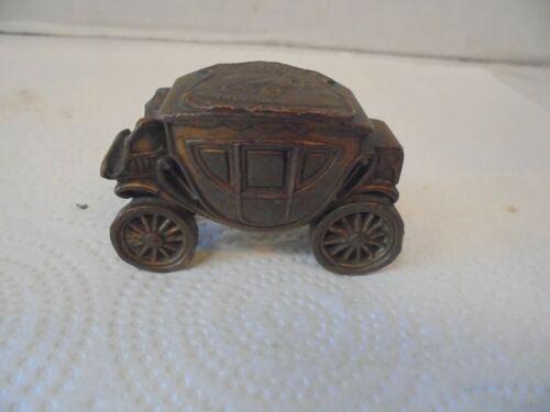 """small carriage indianapolis motor speedway indianapolis indiana 1-5/8"""" tall"""