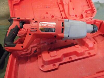 Milwaukee Dcn692 1sds Plus Rotary Hammer Drill