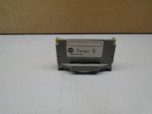 1747-M11  Allen Bradley SLC 500 Memory Module 1747M11   Bin48