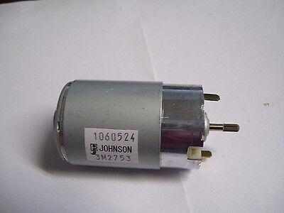 Miniatur Gleichstrommotor JOHNSON HC310 1,5-12V Mini DC Solar Motor