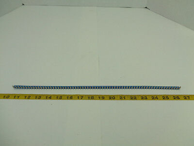 New Phoenix 68 Pole Terminal Jumper Bar Electrical Business 16-38 Long Sku B T