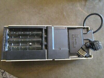 Price Reduced Mars Mc-5000 Soda Machine Coin Changer Untested