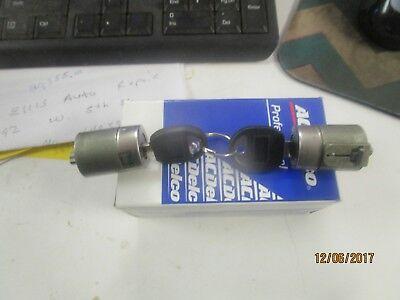 88-94CHEVY GMC TRUCK C1500 C2500 C3500 OEM DOOR Lock Cylinders A/c Delco Ac Delco Door Lock