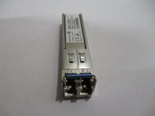 Alcatel-lucent 3he00028aa 02 Sp-gb-lx-id5h-al Class 1 Laser  Transceiver Module