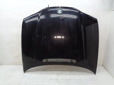 DK811266 1999-2001 BMW E46 3-SERIES FRONT HOOD BONNET COVER BLACK OEM for sale  Sacramento