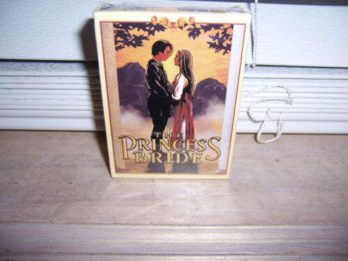Albino Dragon THE PRINCESS BRIDE Playing Cards Loot Crate