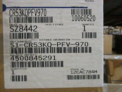 R22 Copeland Recip Compressor Cr53kq-pfv-970 208-2301 53300btu