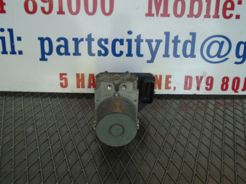 LEXUS IS250 SE-I AUTO 2.5 PETROL  2011 ABS PUMP 44540-53280
