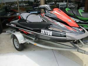 Jetski Yamaha 2017 VX - Deluxe 3 seater 149Hrs Biggera Waters Gold Coast City Preview