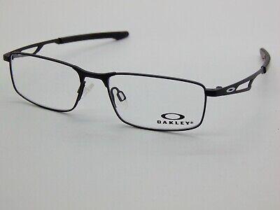 NEW OAKLEY YOUTH BARSPIN XS OY3001-0149 Matte Black Kids 49mm Rx (Oakley Kids Glasses)