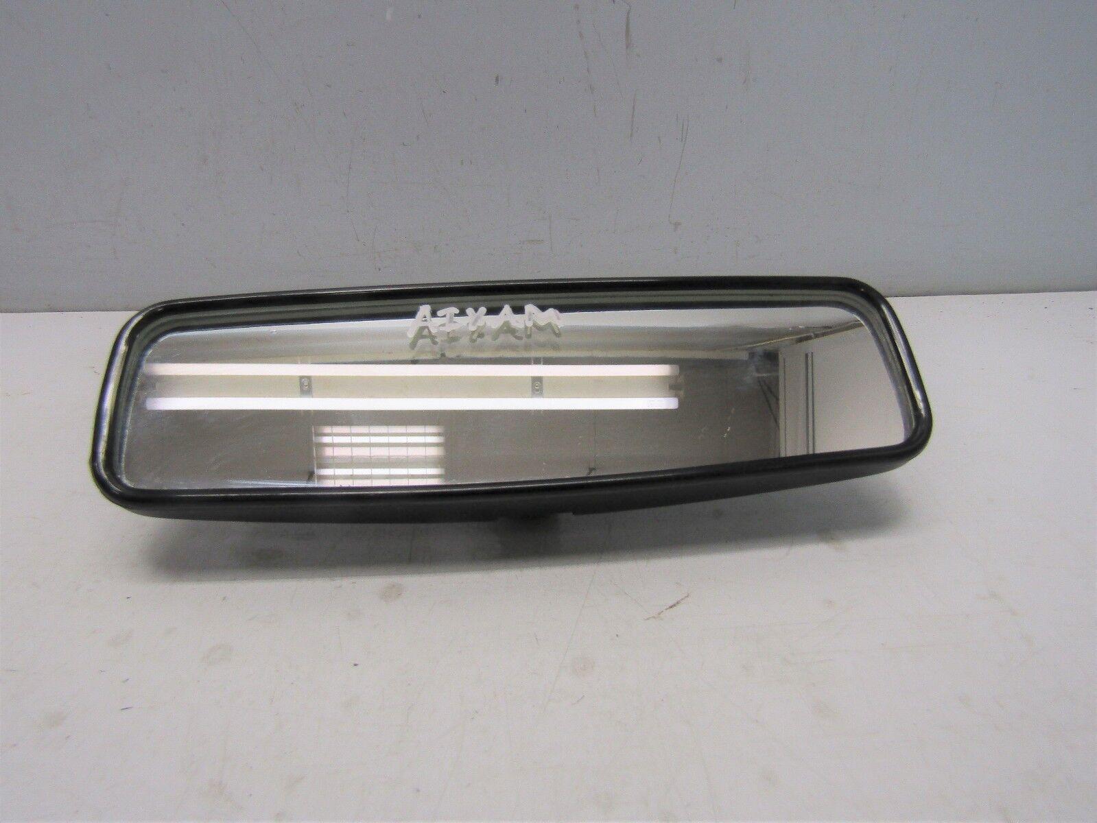 AIXAM A751 2005-09 REAR VIEW MIRROR                                        #8066