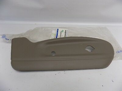 New OEM 2002-2005 Ford Explorer Moutaineer Front Right Seat Shield Cover Trim for sale  Mancelona
