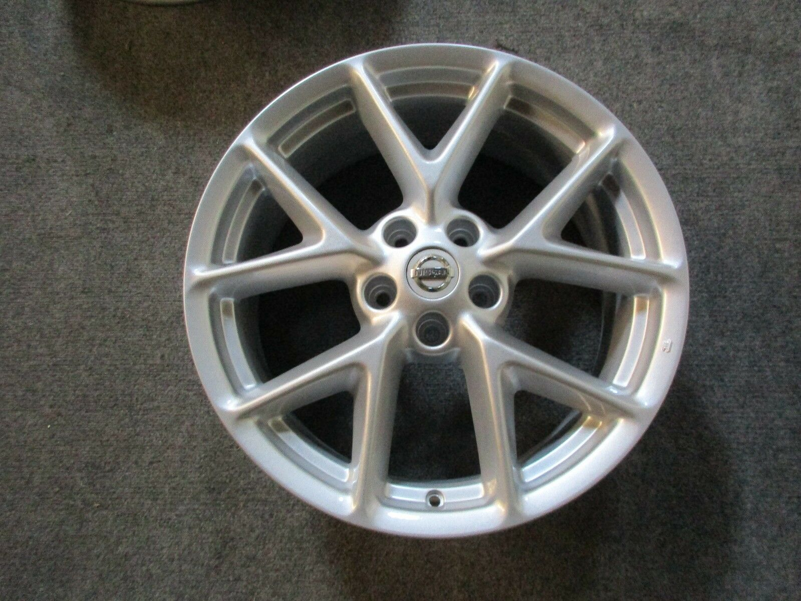 used 2009 nissan maxima wheels for sale. Black Bedroom Furniture Sets. Home Design Ideas