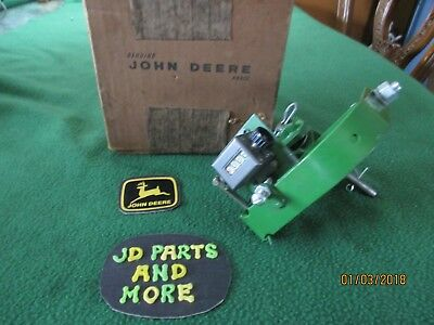 New Oem John Deere Df-b Fb-b Grain Drill Acre Meter Kit Am13144