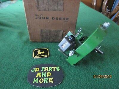 New Oem John Deere Df-b Fb-b Grain Drill Acre Meter Kit Am13144