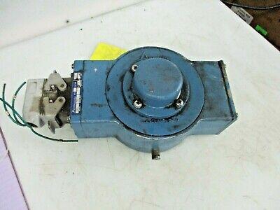 Avtron Rotary Pulse Generator M685