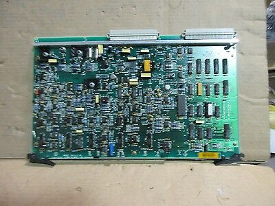 Ge Medical Systems Vertical Scan Board 46-264638 G2-a Free Shipping