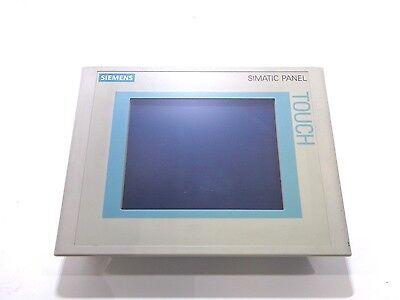 Siemens Simatic Tp177b Dp-6 Mstn 6av6 642-0bc01-1ax1 Touch Display Panel