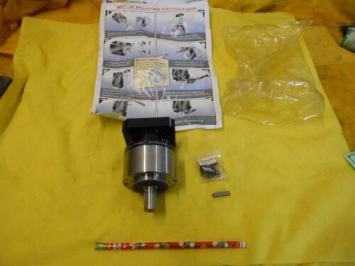APEX DYNAMICS AE070-010 GEAR REDUCER 10:1 ratio gearbox