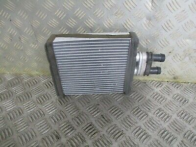 2006-2011 SKODA ROOMSTER 1.6 PETROL AUTOMATIC HEATER MATRIX HEATING REPLACEMNET