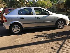 Our Zippy Astra needs a new home Woombye Maroochydore Area Preview