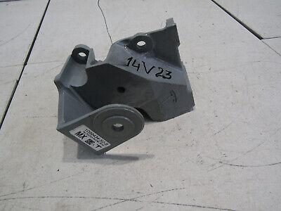 TESLA MODEL X ENGINE MOUNT BRACKET REAR RIGHT P/N: 1069434-S0-B REF 14V23
