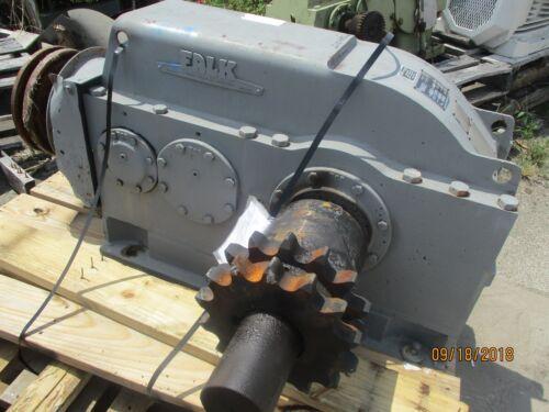 Falk gear reducer 2090YB2 - 9.54-1 excellent