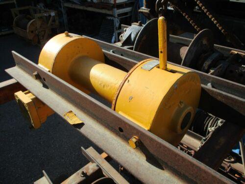 RAMSEY Winch 20,000 lbs