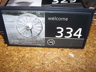 Hampton Inn Pictured Hotel   Motel Room Numbers  334 Old Wagon Wheel Nice