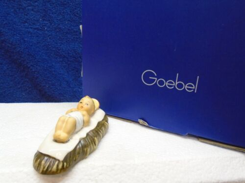 Hummel - nativity Baby Jesus #214/A, with box