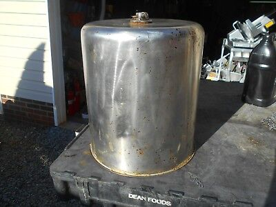 Giles Cf-400 Fryer Stainless Tub