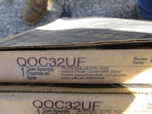 SQUARE D QOC32UF, QO LOAD CENTER COVER- NEW