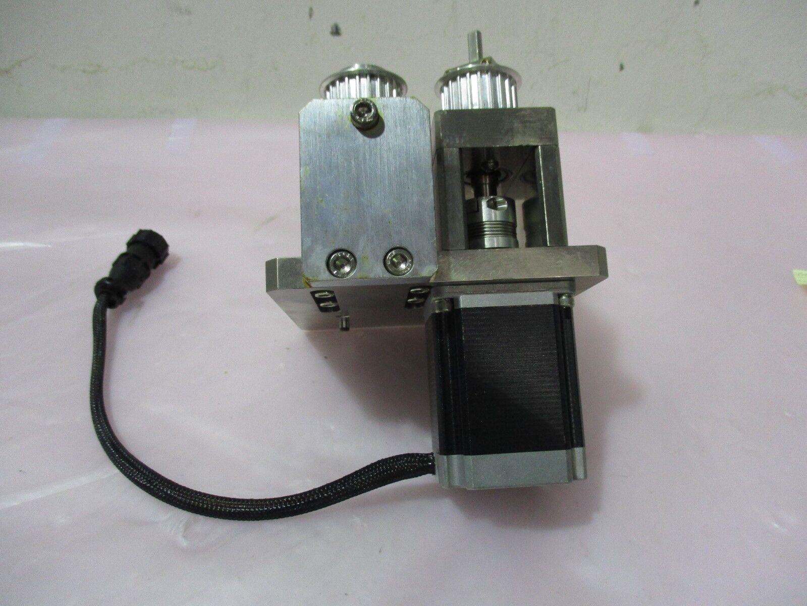 Tamagawa TS3653N95E8 Stepper Motor Assembly, 4.5, 2A, 420675