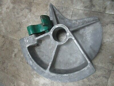 Greenlee 2 Imc Bending Shoe For 555 Conduit Pipe Bender 5025268