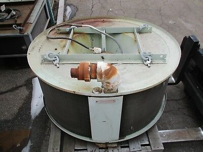 Modine Steam Heater 2060 1h13892d Used